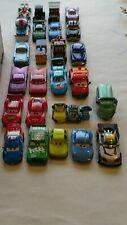 Disney Pixar Cars diecast Bundle