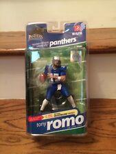 "McFarlane College Series 2 - Tony Romo - Eastern Illinois Panthers - 6"" Figure"