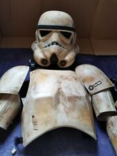 Sandtrooper Helmet And Armour Full Size star wars costume 501st passed certified