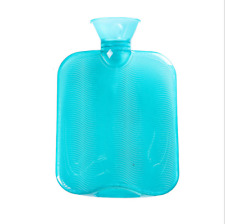 S/M/L Cold/Hot Water Bottle Pouch/Bag PVC Quality Water Bag With Plastic Plug