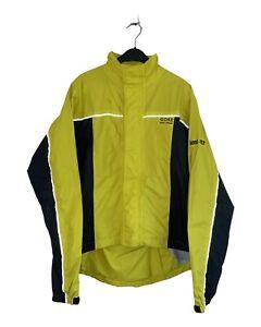 GORE BIKE WEAR Sportive Cycling Jacket Gore-Tex Size L