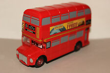 "Very Rare ""Killswitch"" Double Decker Bus Diecast - US SELLER - Topper Deckington"