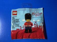 LEGO 50005233 Guardia Reale NUOVE TOY STORE EXCLUSIVE sacchetto di plastica
