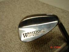 *Warrior 60* Lob Wedge  Men's Right Hand                              #892