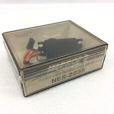 JR NES-2235 Servo-hecho en Japn-rc piezas