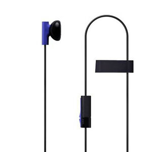 Play Station 4 PS4 Controller Headset Headphone Earphone Game