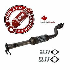 1997-1998-2000-2001-2002-2003 PONTIAC GRAND PRIX 3.8L Catalytic Converter