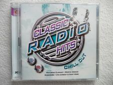 Time Life Classic Radio Hits  Chill Out  2-CD's TL CRR 15