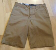 Volcom Men's Casual Brown Shorts Size 30