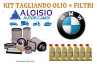 KIT TAGLIANDO BMW 5 (E60) 525d 530d/xd **Spedizione Inclusa!!**