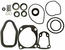 Lower Unit Seal Kit for Some Johnson Evinrude 40-75 HP 1976-88 Compare to 396355