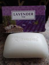 Lavender Soap Bar Wiccan Pagan Metaphysical Bath & Body Ritual Gift