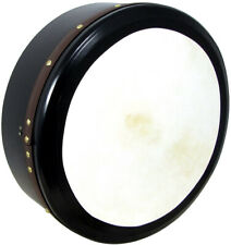 More details for vignoles 16inch bodhran / irish drum. professional quality. at hobgoblin music
