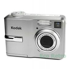 Kodak Easyshare C743 7.1MP Cámara Digital Compacta Punto & Disparar