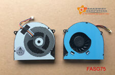 LEFT CPU Cooling Fan for ASUS G75 G75V G75VW G75VX