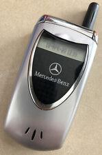Motorola V60i Mercedes Benz Handy (ohne Simlock) GSM Version für DE sehr selten!