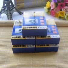 5 PACK  *2600mAh* Battery EI-D-LI1 for PENTAX EI-2000 Digital Camera