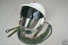 China Air Force High Altitude MiG-21 Fighter Pilots Helmet,