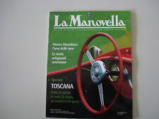 LA MANOVELLA 3/1998 CAMET/WINTER MARATHON/NERACAR/EMBLEM/MOTO CLEVELAND