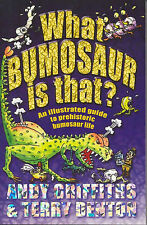 What Bumosaur is That? by Andy Griffiths & Terry Denton (Paperback, 2007)
