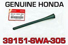 GENUINE 39151-SWA-305 ANTENNA MAST for a HONDA