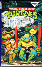 TURTLES (1991) VHS 1a Ed. Impact Video