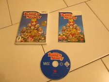 WII - LITTLE KING'S STORY - Completo e in Italiano!!! Compatibile con Wii U!!!