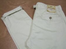"Wrangler JEN Casual RELAXED Fit Jeans Sand/Beige 28"" Waist 32"" Leg 10UK NEW"