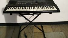 Yamaha Portatone PSR 510 Digital Portable Piano Keyboard 61 Keys MIDI + Stand