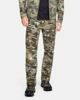 Under Armour Men's SZ 36x34 UA Storm Field Ops Hunting Pants 1313212-940 NEW$100