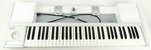 KORG M3 Synthesizer 61er TASTATUR Keyboard Only Top Zustand +1.5 J Garantie