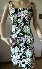 LORI ANN Petite Montreal Women's Size 14 Cotton Dress