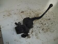 2003 HONDA FOREMAN RUBICON 500 4WD MASTER CYLINDER (PARTS OR REPAIR)