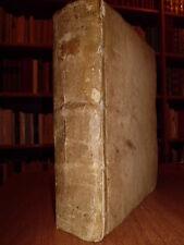 Della Magia naturale. Libri XX. Tradotti da latino in volgare...DELLA PORTA 1677