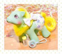 ❤️My Little Pony MLP G1 Vtg 1987 Baby Fancy Pants Baby Sunnybunch Sunny Bunch❤️