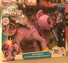 Hasbro My Little Pony Magical Princess Twilight Sparkle New, Ready to Ship