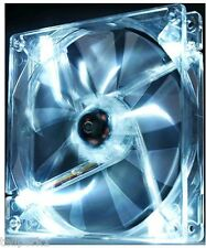Thermaltake Pure 14 140mm Computer Fan with White LEDs
