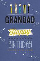 Grandad Happy Birthday Card Greeting Cards