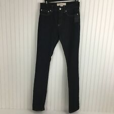 Marc By Marc Jacobs Selvedge Denim Slim Skinny Jeans Mid Rise Size 26 $278.00