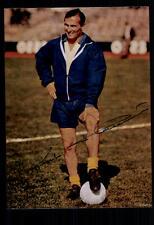 Kurt Hamrin Schweden WM 1958  TOP Foto Original Signiert+A 91111