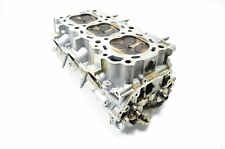14 Nissan Pathfinder 3.5L Right Engine Cylinder Head Assembly