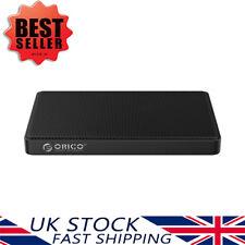 ORICO 2.5 Inch USB3.0 SATA III HDD&SSD Hard Drive Enclosure with Metal Mesh Case