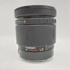 Tamron 28-200mm F3.8-5.6 AF IF 171D Canon EF Mount EOS DSLR Camera Zoom Lens
