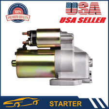 New Starter For Ford Escape Jaguar X-Type Mazda Tribute Mercury Cougar 6656 HOT