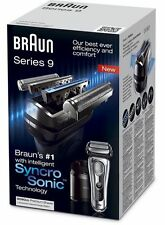Braun Men's Electric Shaver Parts & Accessories