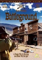 Nuovo Cimarron Strappo - The Battleground DVD (PFDVD1228)