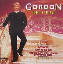 GORDON - THE ALBUM (TRAUM HOCHZEIT)-  CD