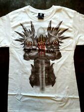 Jinx Official Diablo III Tyrael Standing T-Shirt Size Small (NEW)