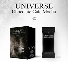[EXO] EXO Universe Chocolate Cafe Mocha (10 sticks) SM TOWN Limited Official NEW