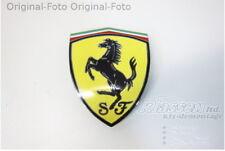 Emblem Kotflügel Ferrari F430 430 09.07-12.09 Fender Sign